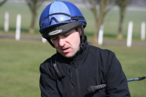 Robert Winston - two rides at Doncaster for Dean Ivory