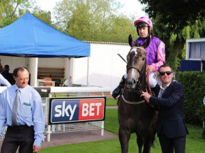 Angel Of The South - steps up to seven furlongs