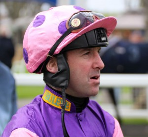 Robert Winston - aboard all four Ivory runners