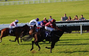 Spring Romance wins at Windsor