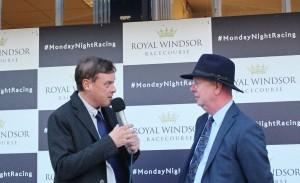 Lee McKenzie interviews Simon Double