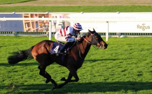 Livvy's Dream win the Solario Racing Personal Racehorse Syndication Handicap