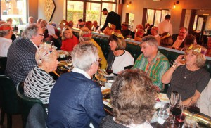 Owners' Christmas Lunch 9 Dec 18