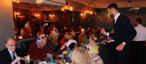 Owners Christmas Lunch 9 December 2018