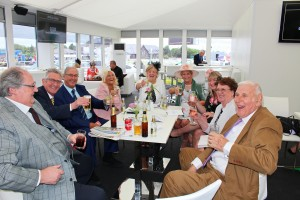 Dancinginthewoods owners at Epsom