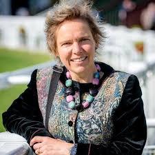 Perth CEO, Hazel Peplinski